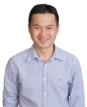 Dr Bao Dang