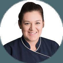Kaitlin - Greenland Dentist Burpengary Team